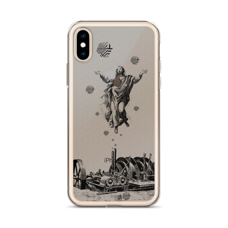 Holy Sound - iPhone Case