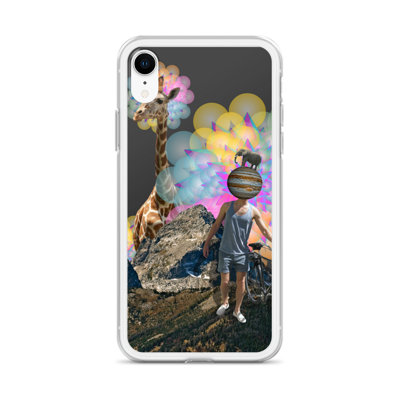 Second Thought - iPhone Case