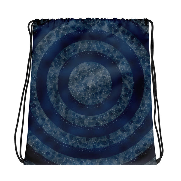Celtic Vibe Drawstring bag