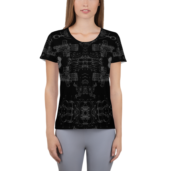 Sirius - All-Over Print Women