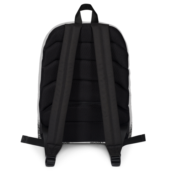 The Wizard Backpack