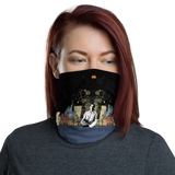 Invaders Dust Mask