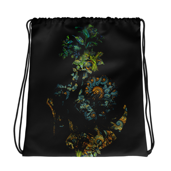 Acid Breeze - Drawstring bag