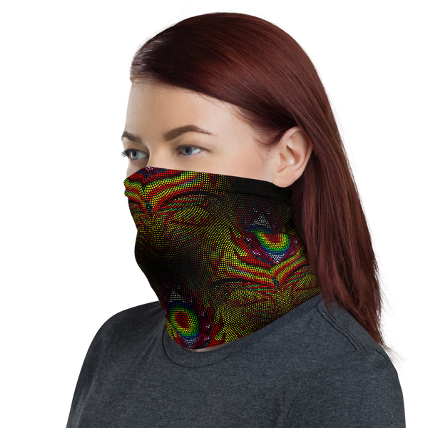 Third Eye Dust Mask