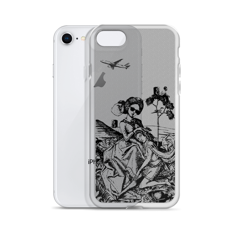 After Party - iPhone Case