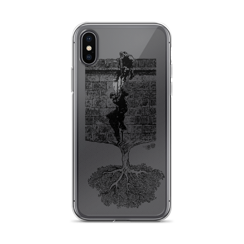 Nature Run - iPhone Case