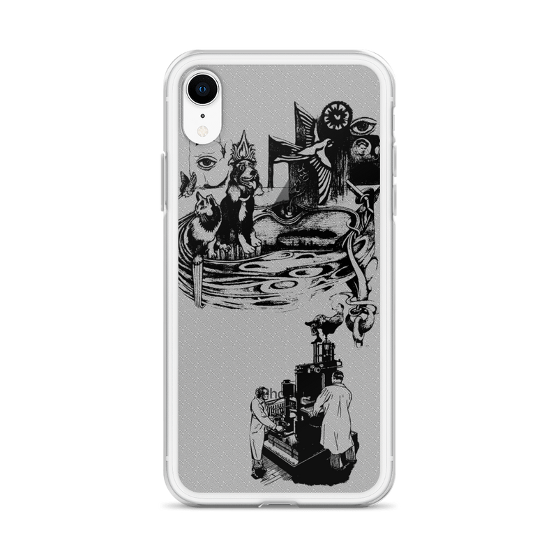 Lab Mad  - iPhone Case