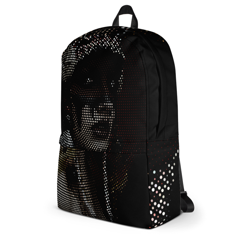 Native Goddess Backpack