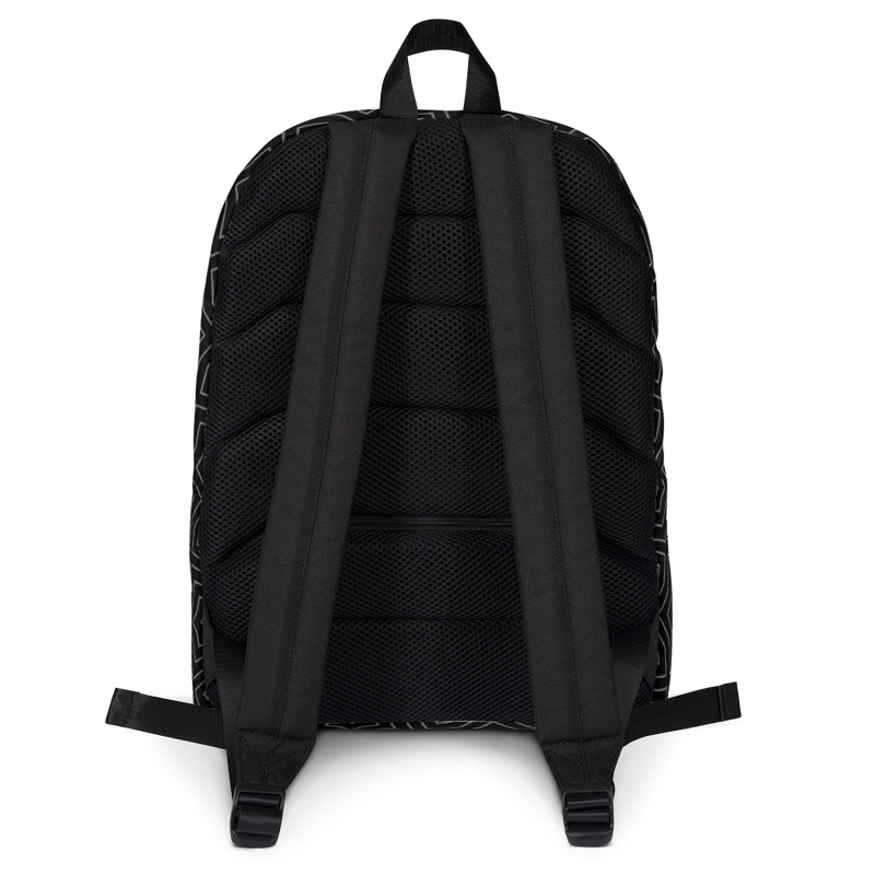 CUBICLES Backpack