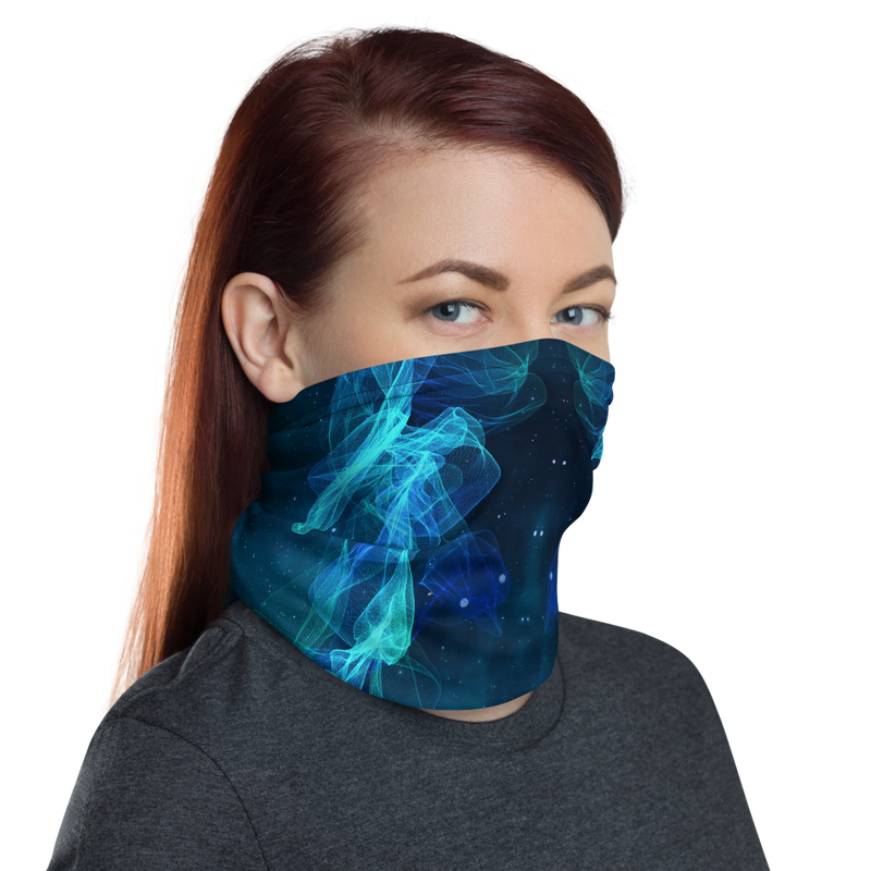 Deep Space Dust Mask