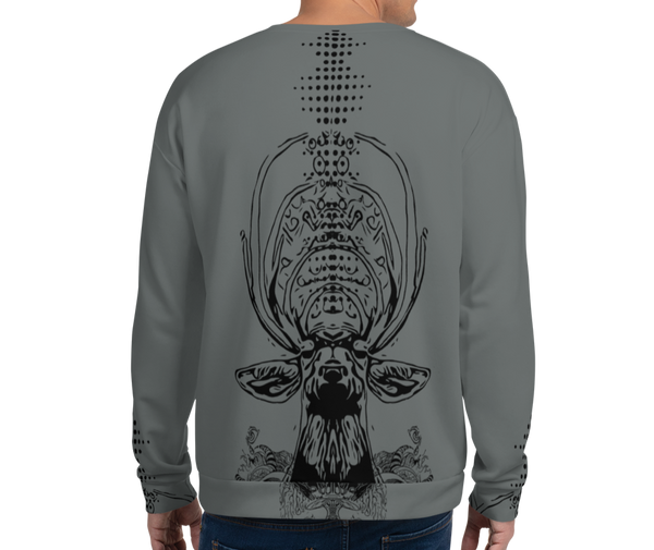 Nature Sync - Unisex Sweatshirt