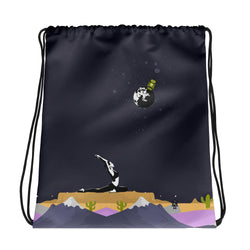 Other Gods Drawstring bag