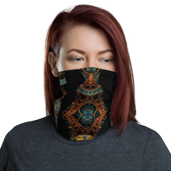 Fractal Shield Dust Mask