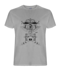 First Flight - FS01 Men's/Unisex T-shirt