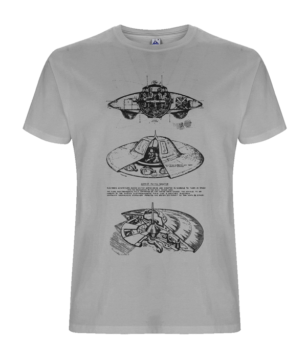 Flight Syndrome T-shirt