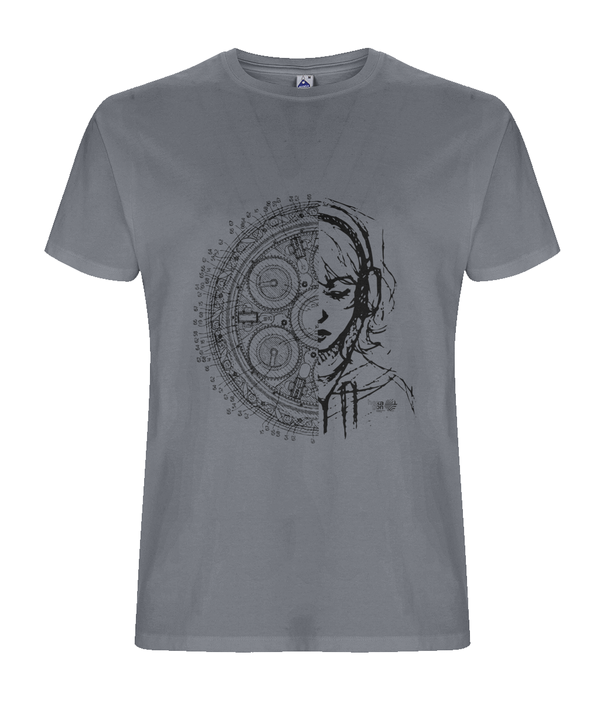Time Travel - Men's/Unisex T-shirt