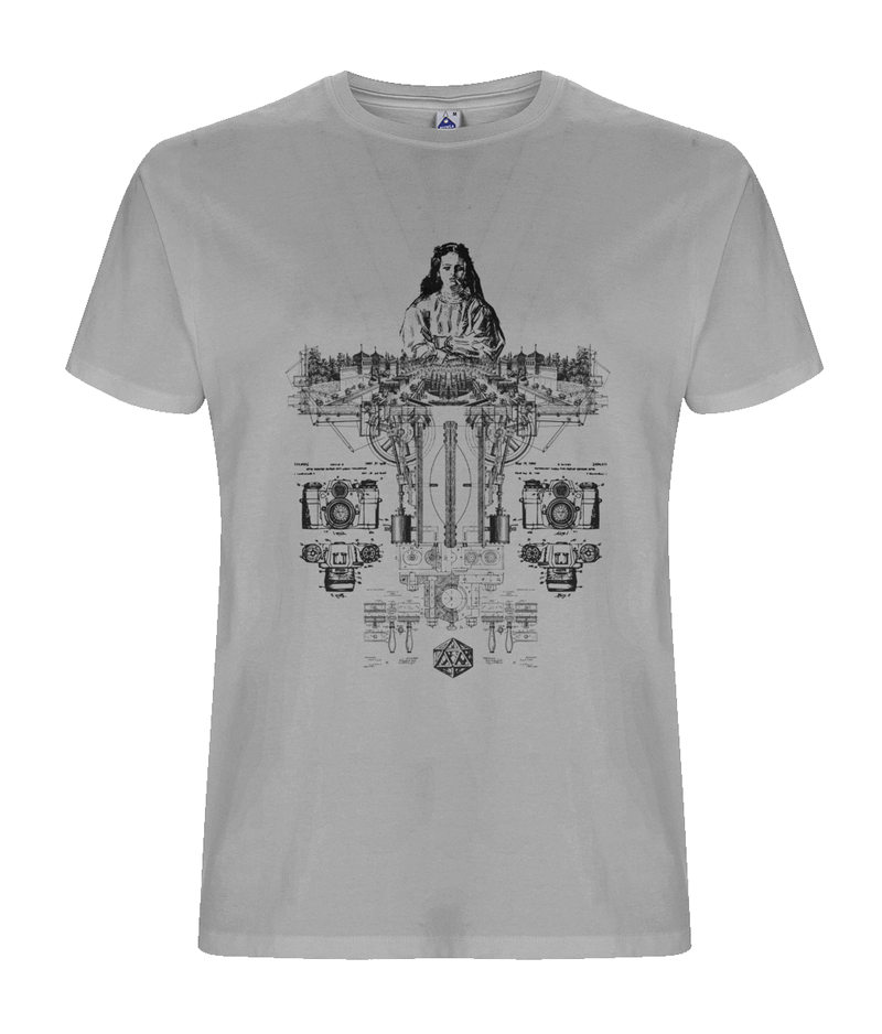 Mechanical point of View T-shirt