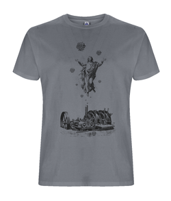 Industrial Saints T-shirt