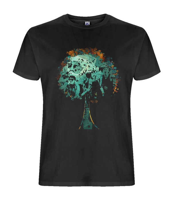 Tree of Psy T-shirt