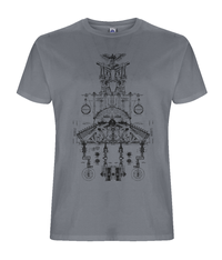 Ink -  Men's/Unisex T-shirt