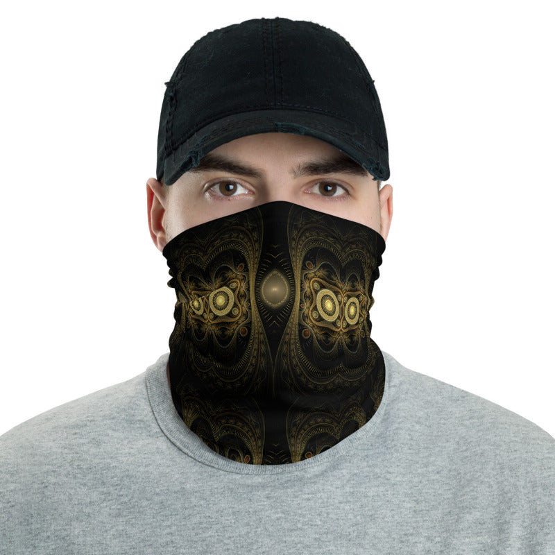 Golden Gate Duts Mask