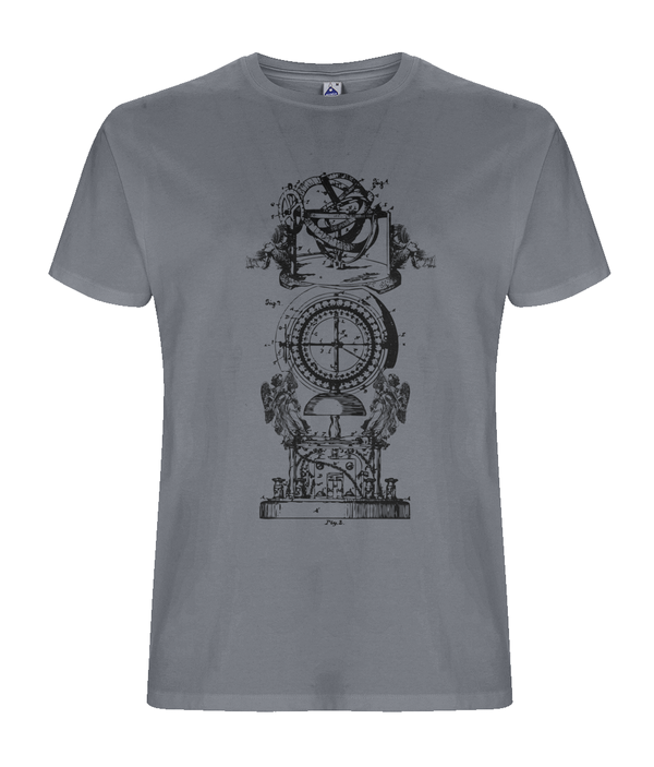 Angelic Time Machine T-shirt