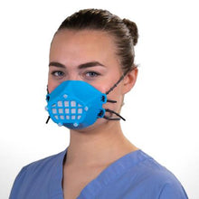 Load image into Gallery viewer, Aspen Air - Reusable Particulate Respirator Frame (PRF) - Clean Shop Supply