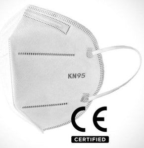 KN95 Mask – 10 Pack - Clean Shop Supply