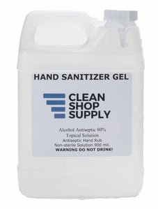 Hand Sanitizer (2-pack refill)