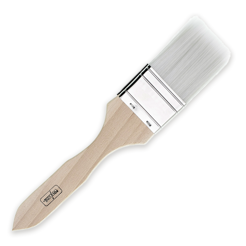Polyvine Varnish Brush