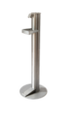 Load image into Gallery viewer, 5 Litre Foot Pump Dispenser Stand ** TOP SELLER **