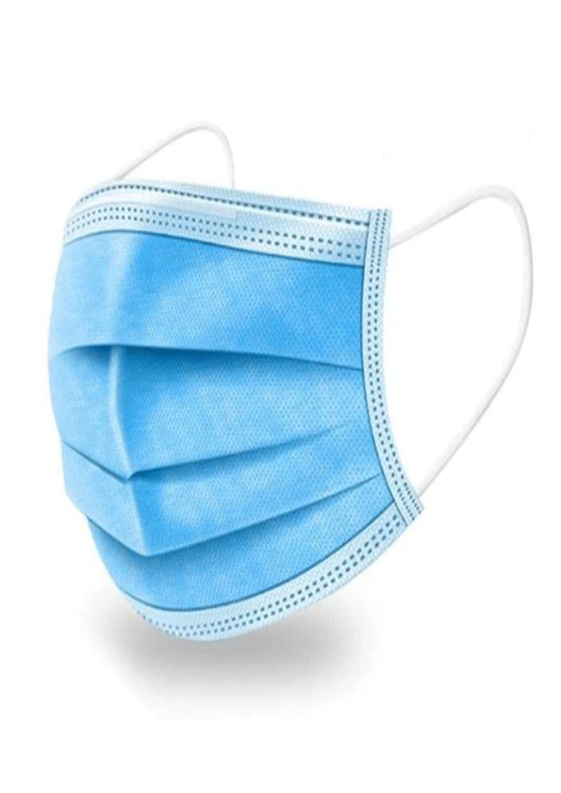 IIR Surgical Masks (pack of 100)