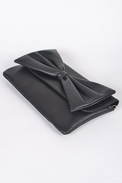Darling Bow Clutch