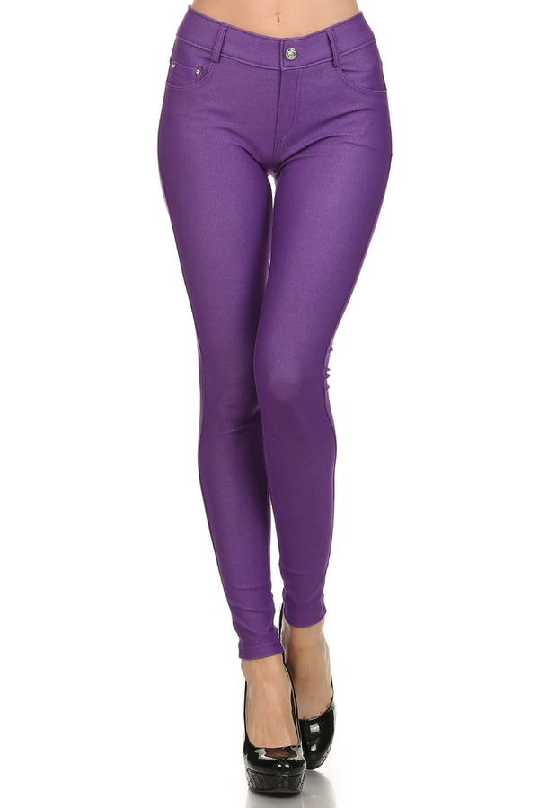 Amazing Fit Jeggings