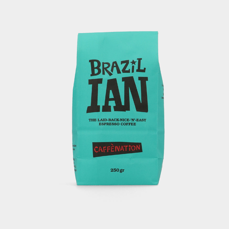 Brazil IAN - Grinding possible - FAZENDA TAQUARAL