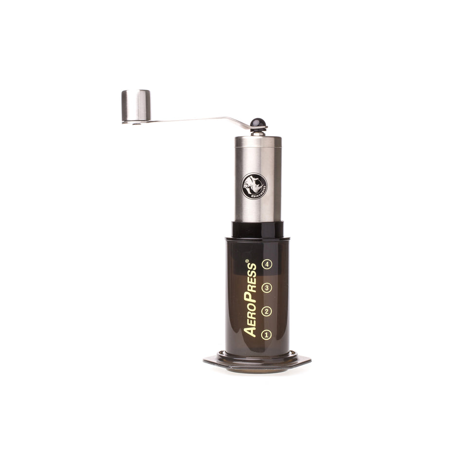 Rhinowares Compact Hand Grinder