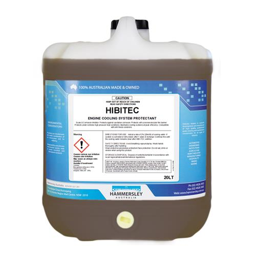 Scale & Corrosion Inhibitor 20L