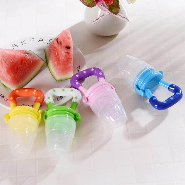 Baby Fruit Pacifier