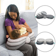 BabyMello™ Adjustable Nursing Pillow