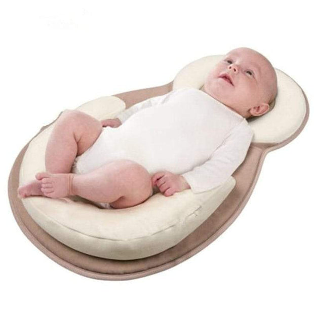 BabyMello™ Sleepy Baby Bed