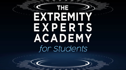 The Extremity Experts Academy (The EEA) for Students