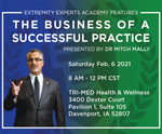 The Business of a Successful Practice - Seminar