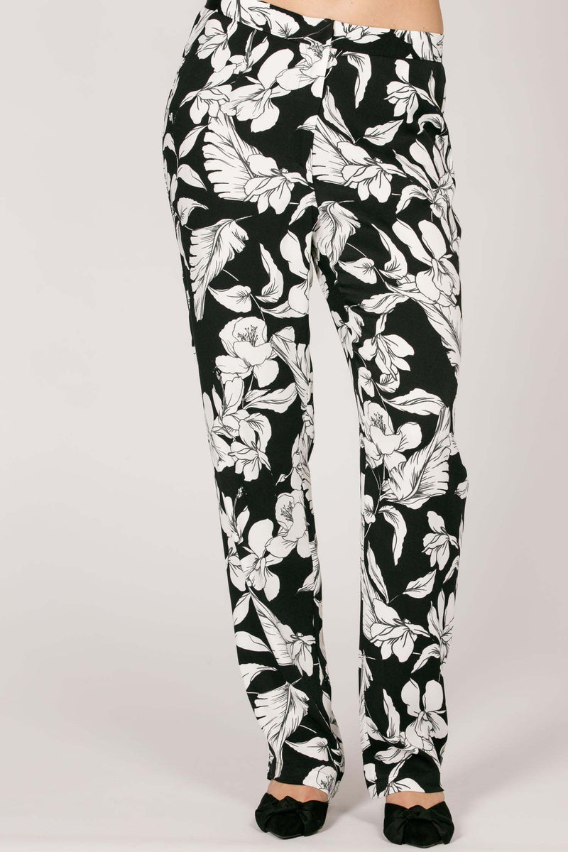 Thelma trousers - Black