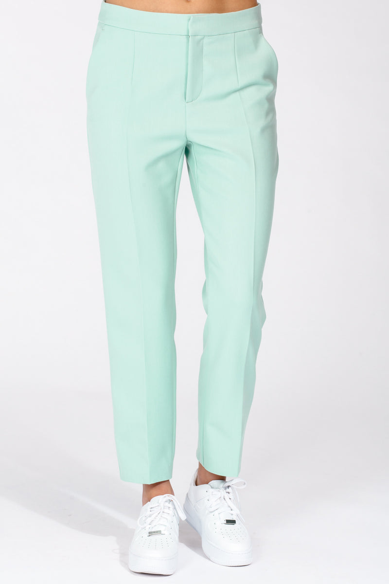 Milou trousers - Mint