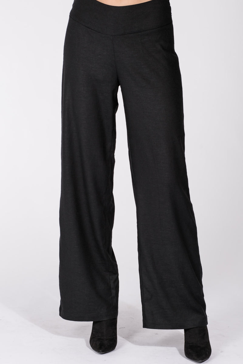 Marbella pants - Black