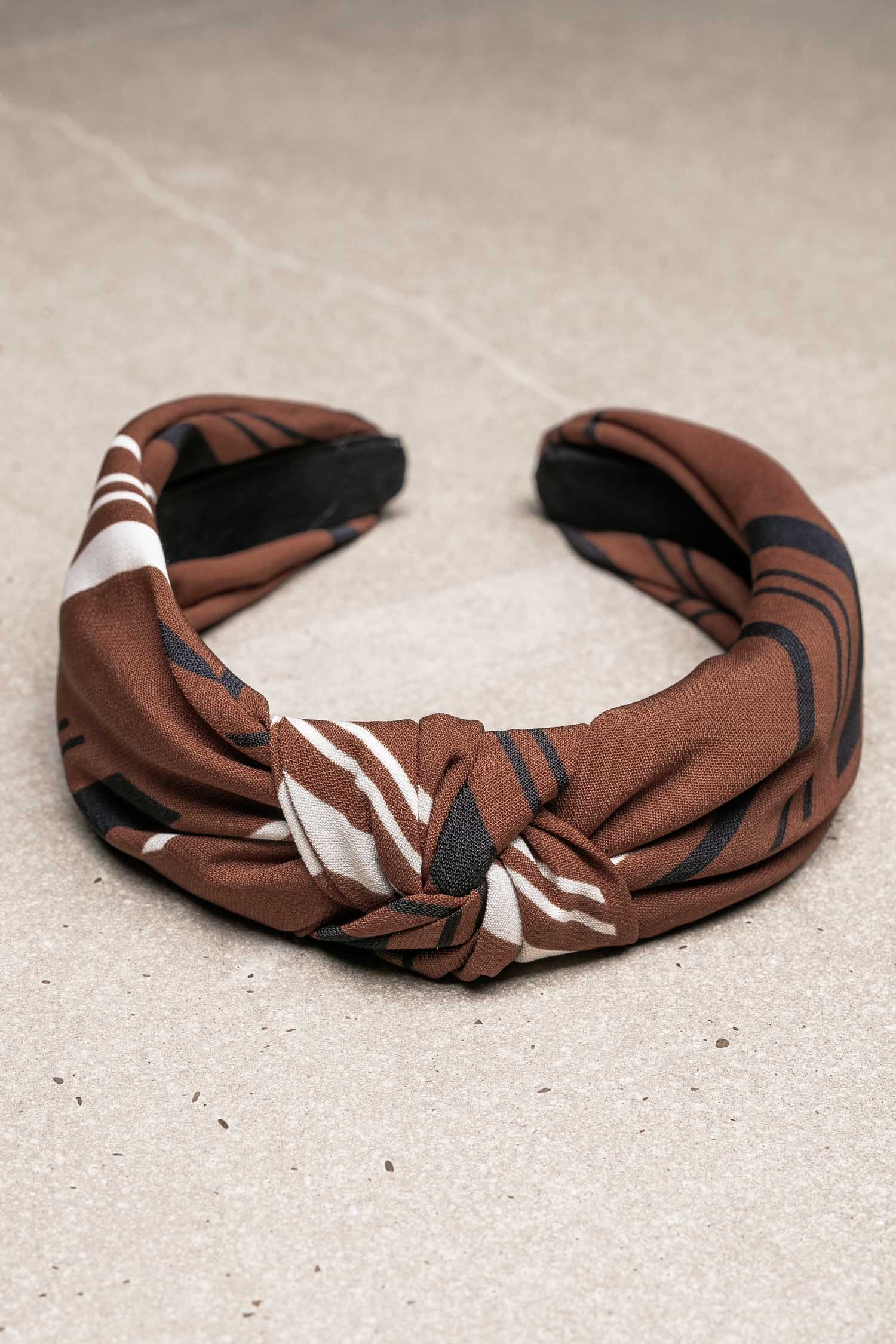 Pretty amazing printed headband
