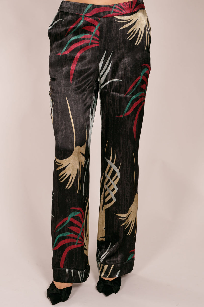 Spinoza pants - Black