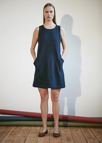 PINAFORE Denim