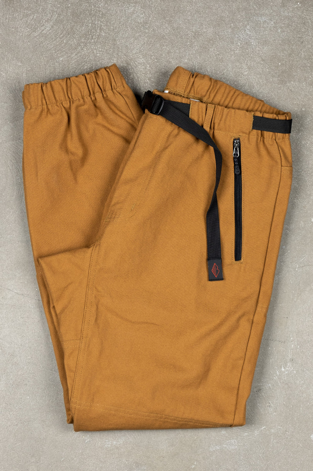 Bouldering Pants - Caramel Canvas