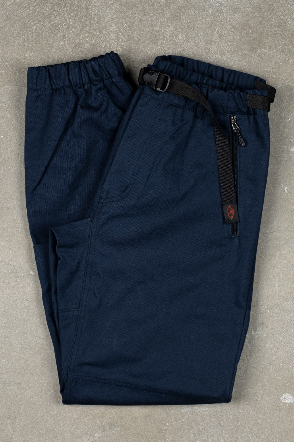 Bouldering Pants - Navy Twill